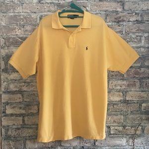 Polo by Ralph Lauren iconic mesh polo shirt